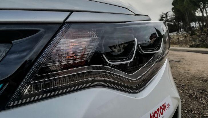 Kia Optima SW Plug-In Hybrid prova su strada, consumi e prestazioni - Foto 20 di 54