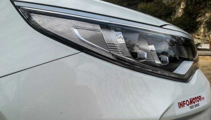 Kia Optima SW Plug-In Hybrid prova su strada, consumi e prestazioni - Foto 21 di 54