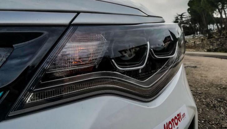 Kia Optima SW Plug-In Hybrid prova su strada, consumi e prestazioni - Foto 28 di 54