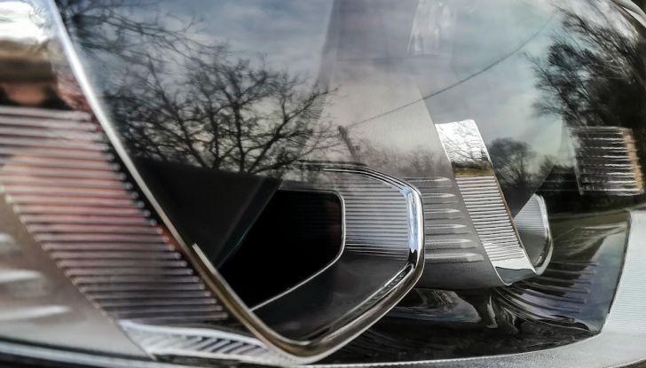 Kia Optima SW Plug-In Hybrid prova su strada, consumi e prestazioni - Foto 30 di 54