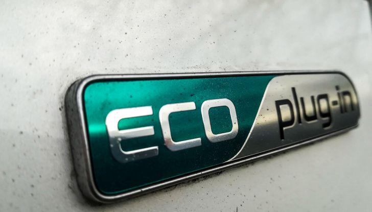 Kia Optima SW Plug-In Hybrid prova su strada, consumi e prestazioni - Foto 38 di 54