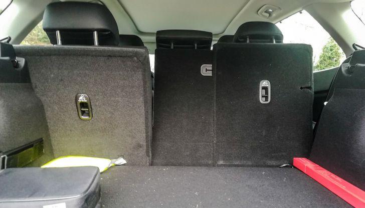 Kia Optima SW Plug-In Hybrid prova su strada, consumi e prestazioni - Foto 44 di 54