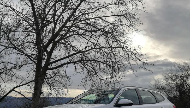 Kia Optima SW Plug-In Hybrid prova su strada, consumi e prestazioni - Foto 46 di 54
