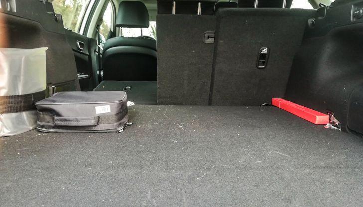 Kia Optima SW Plug-In Hybrid prova su strada, consumi e prestazioni - Foto 48 di 54
