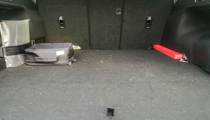 Kia Optima SW Plug-In Hybrid prova su strada, consumi e prestazioni - Foto 49 di 54