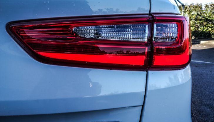 Kia Optima SW Plug-In Hybrid prova su strada, consumi e prestazioni - Foto 11 di 54