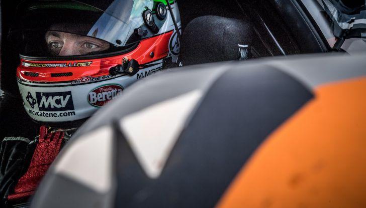 Lamborghini Aventador SVJ, record al Nurburgring: è la più veloce di sempre - Foto 8 di 11