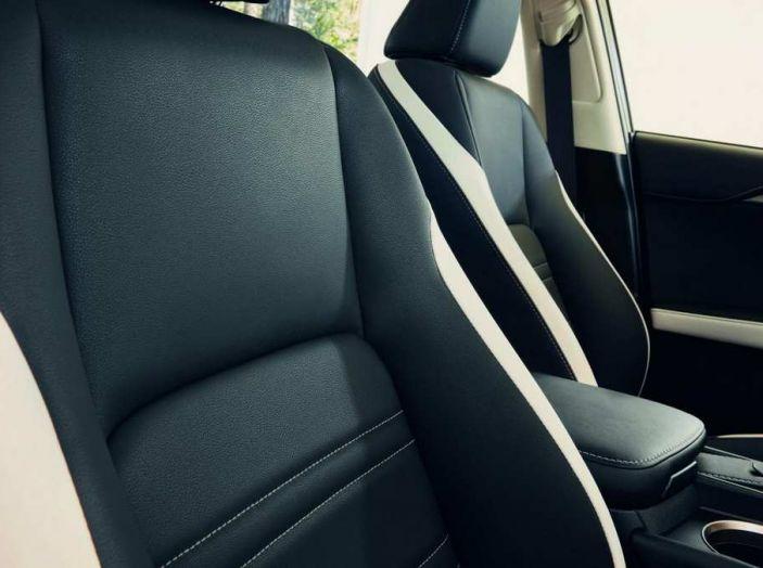 Lexus NX Sport Edition 2018: il nuovo allestimento dove domina il nero - Foto 10 di 10