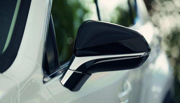 Lexus NX Sport Edition 2018: il nuovo allestimento dove domina il nero - Foto 5 di 10