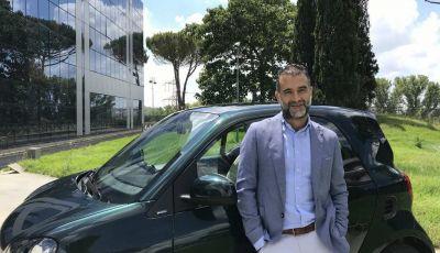 Maurizio Zaccaria nuovo Direttore smart e Innovative sales Italia