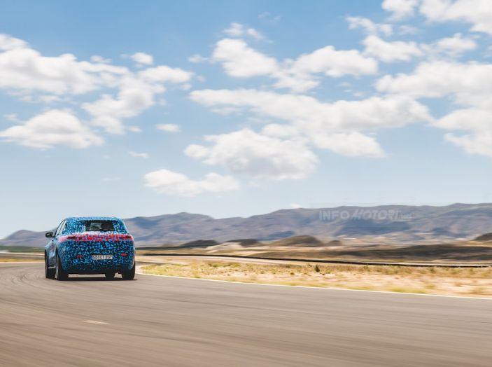 Mercedes-Benz EQC: il SUV elettrico della stella atteso il 4 settembre a Stoccarda - Foto 23 di 43