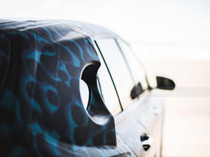 Mercedes-Benz EQC: il SUV elettrico della stella atteso il 4 settembre a Stoccarda - Foto 28 di 43