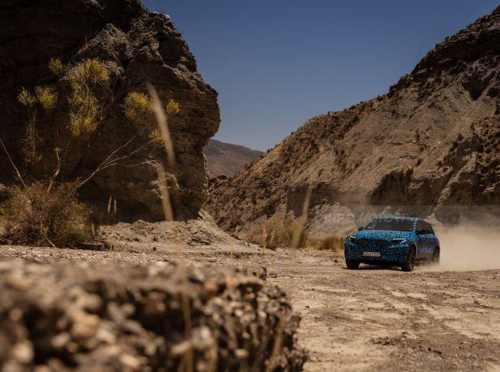 Mercedes-Benz EQC: il SUV elettrico della stella atteso il 4 settembre a Stoccarda - Foto 29 di 43