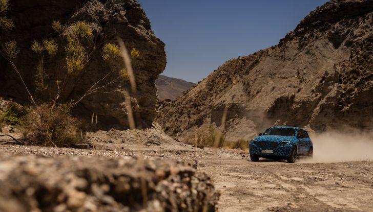 Mercedes EQC, prezzi e allestimenti del SUV elettrico - Foto 45 di 59
