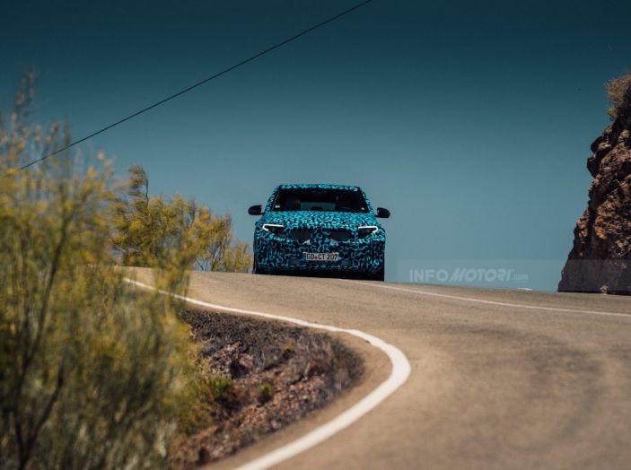 Mercedes-Benz EQC: il SUV elettrico della stella atteso il 4 settembre a Stoccarda - Foto 30 di 43