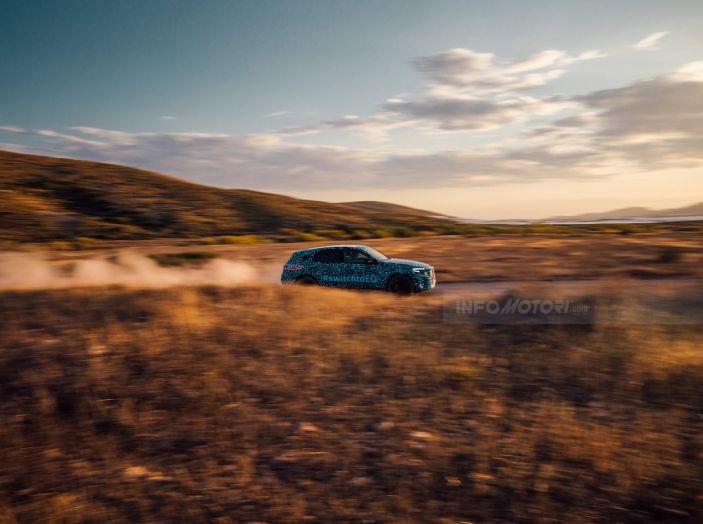 Mercedes-Benz EQC: il SUV elettrico della stella atteso il 4 settembre a Stoccarda - Foto 35 di 43