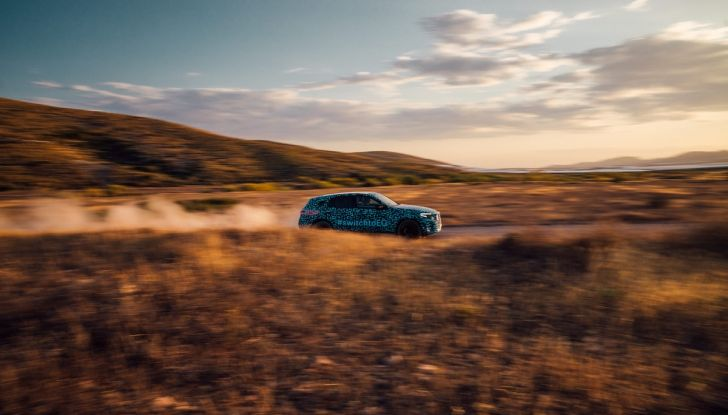 Mercedes-Benz EQC: il SUV elettrico della stella presentato a Stoccolma - Foto 51 di 59