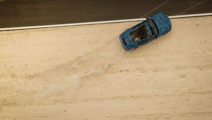 Mercedes-Benz EQC: il SUV elettrico della stella presentato a Stoccolma - Foto 55 di 59