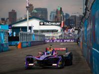 A New York il Team DS Virgin Racing chiude la sua più bella stagione