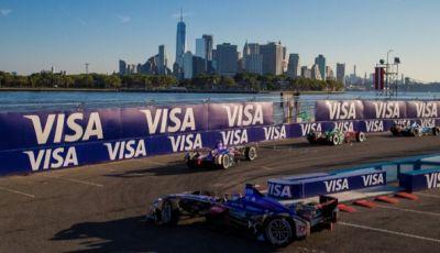 Sam Bird e DS Virgin Racing si giocano il titolo a New York