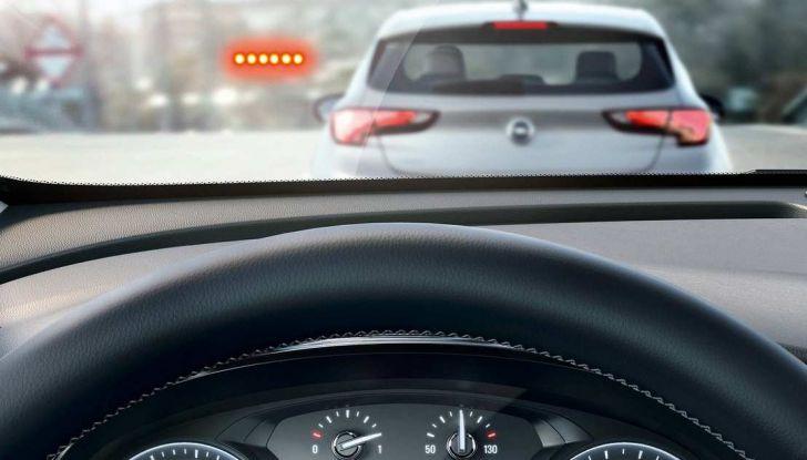 Opel Mokka X test drive, prezzi e versioni - Foto 11 di 13