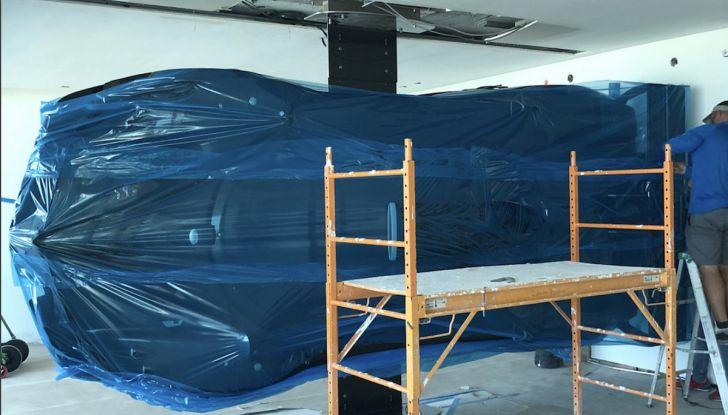 Pagani Zonda Revolucion: ottima per arredare una casa da 8 milioni a Miami - Foto 9 di 12