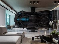Pagani Zonda Revolucion: ottima per arredare una casa da 8 milioni a Miami