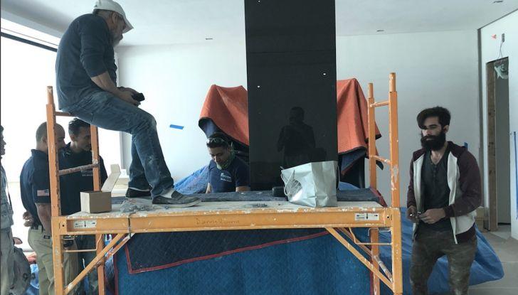 Pagani Zonda Revolucion: ottima per arredare una casa da 8 milioni a Miami - Foto 4 di 12