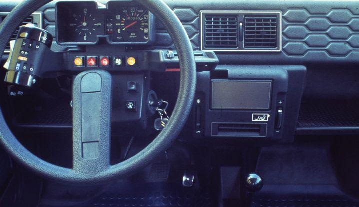 Citroën VISA: la presentazione e i primi anni - Foto 2 di 9