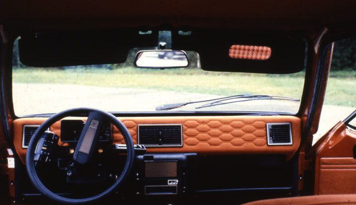 Quarant'anni fa nasceva una nuova Citroën: VISA - Foto 2 di 5