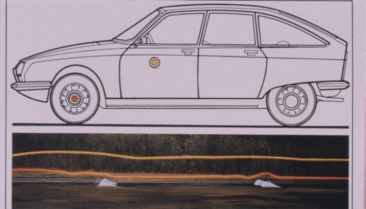 Citroën e la rivoluzione delle sospensioni. - Foto 6 di 8