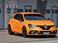 Renault Tecno 4All, in pista a Modena con la gamma 2018