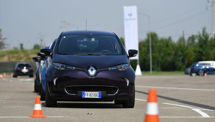 Renault Tecno 4All, in pista a Modena con la gamma 2018 - Foto 6 di 12