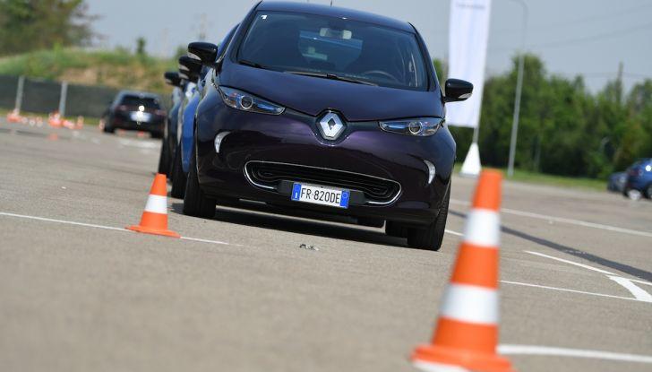 Renault Tecno 4All, in pista a Modena con la gamma 2018 - Foto 7 di 12