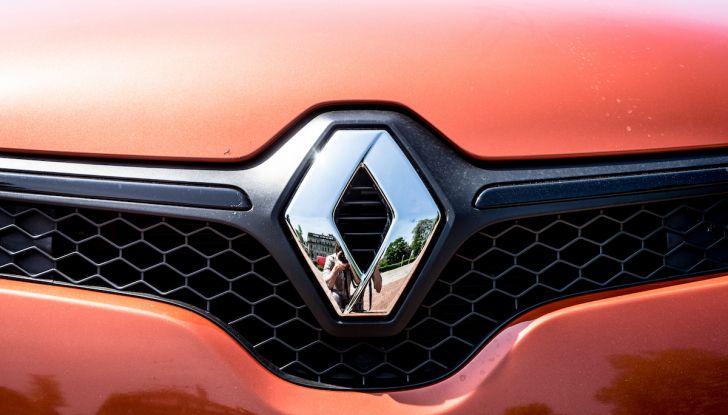 Prova su strada Renault Twingo GT: il TCe da 110CV con trazione posteriore - Foto 15 di 34