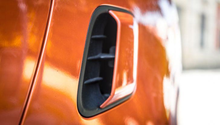 Prova su strada Renault Twingo GT: il TCe da 110CV con trazione posteriore - Foto 20 di 34
