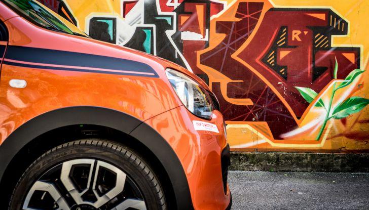 Prova su strada Renault Twingo GT: il TCe da 110CV con trazione posteriore - Foto 14 di 34