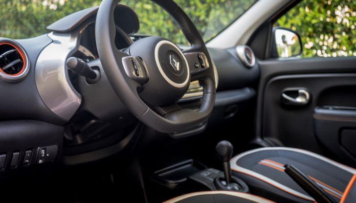 Prova su strada Renault Twingo GT: il TCe da 110CV con trazione posteriore - Foto 25 di 34