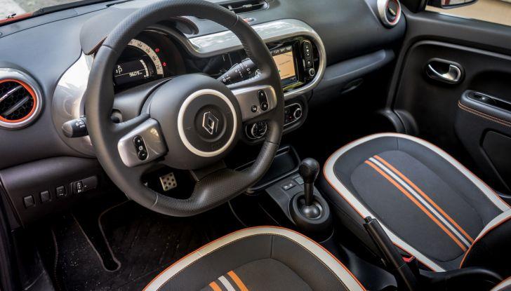 Prova su strada Renault Twingo GT: il TCe da 110CV con trazione posteriore - Foto 26 di 34