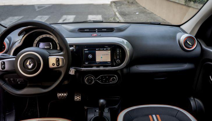 Prova su strada Renault Twingo GT: il TCe da 110CV con trazione posteriore - Foto 28 di 34