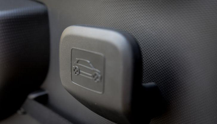 Prova su strada Renault Twingo GT: il TCe da 110CV con trazione posteriore - Foto 29 di 34