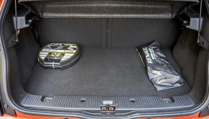 Prova su strada Renault Twingo GT: il TCe da 110CV con trazione posteriore - Foto 33 di 34