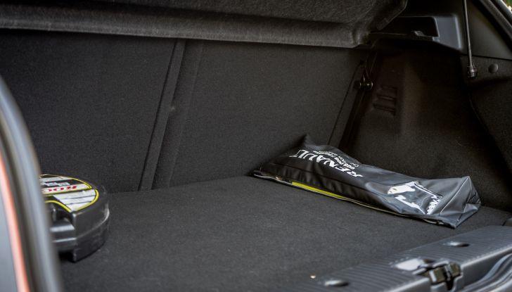 Prova su strada Renault Twingo GT: il TCe da 110CV con trazione posteriore - Foto 34 di 34