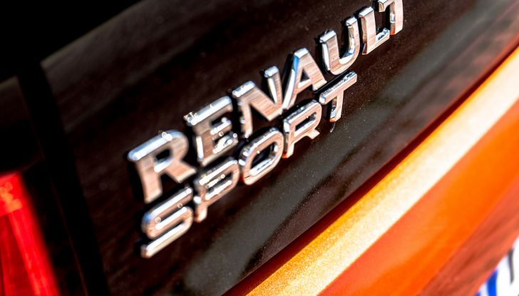 Prova su strada Renault Twingo GT: il TCe da 110CV con trazione posteriore - Foto 8 di 34