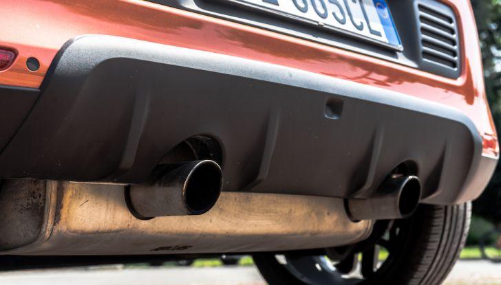 Prova su strada Renault Twingo GT: il TCe da 110CV con trazione posteriore - Foto 9 di 34