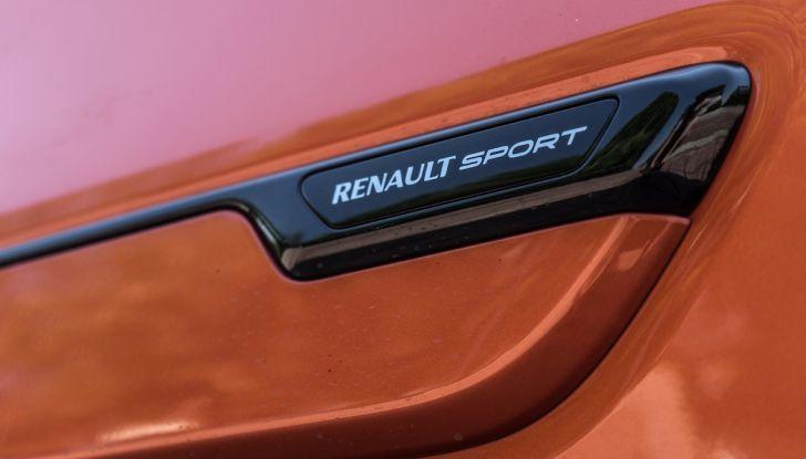 Prova su strada Renault Twingo GT: il TCe da 110CV con trazione posteriore - Foto 10 di 34