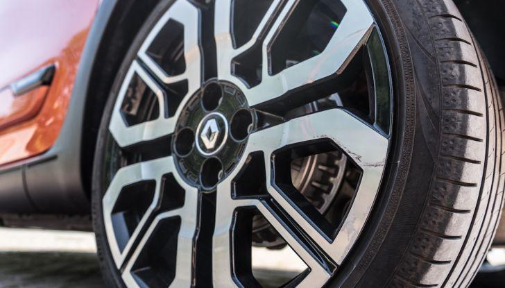 Prova su strada Renault Twingo GT: il TCe da 110CV con trazione posteriore - Foto 11 di 34