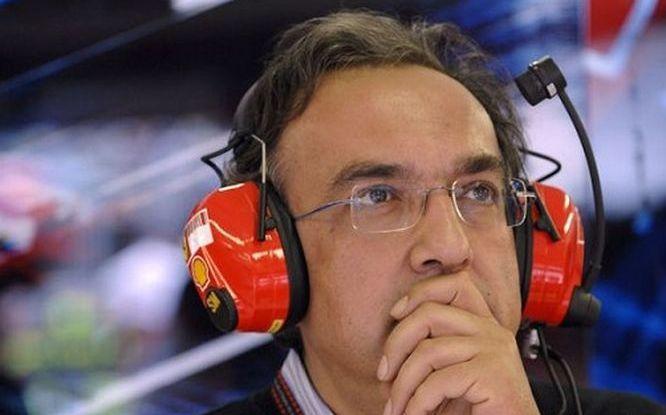 Sergio Marchionne lascia FCA per gravi condizioni di salute - Foto 9 di 9