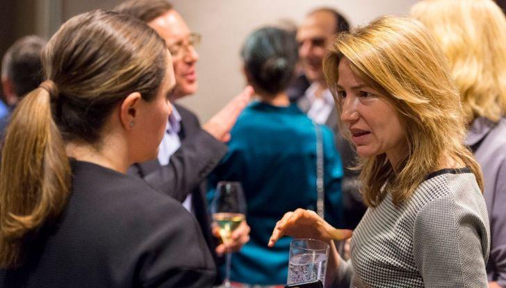 FCA dopo Marchionne: chi sono Mike Manley, Louis Camilleri e Suzanne Heywood - Foto 9 di 9