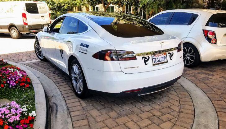 Tesla Model S del 2015 con 645.000Km: il report della manutenzione - Foto 4 di 9